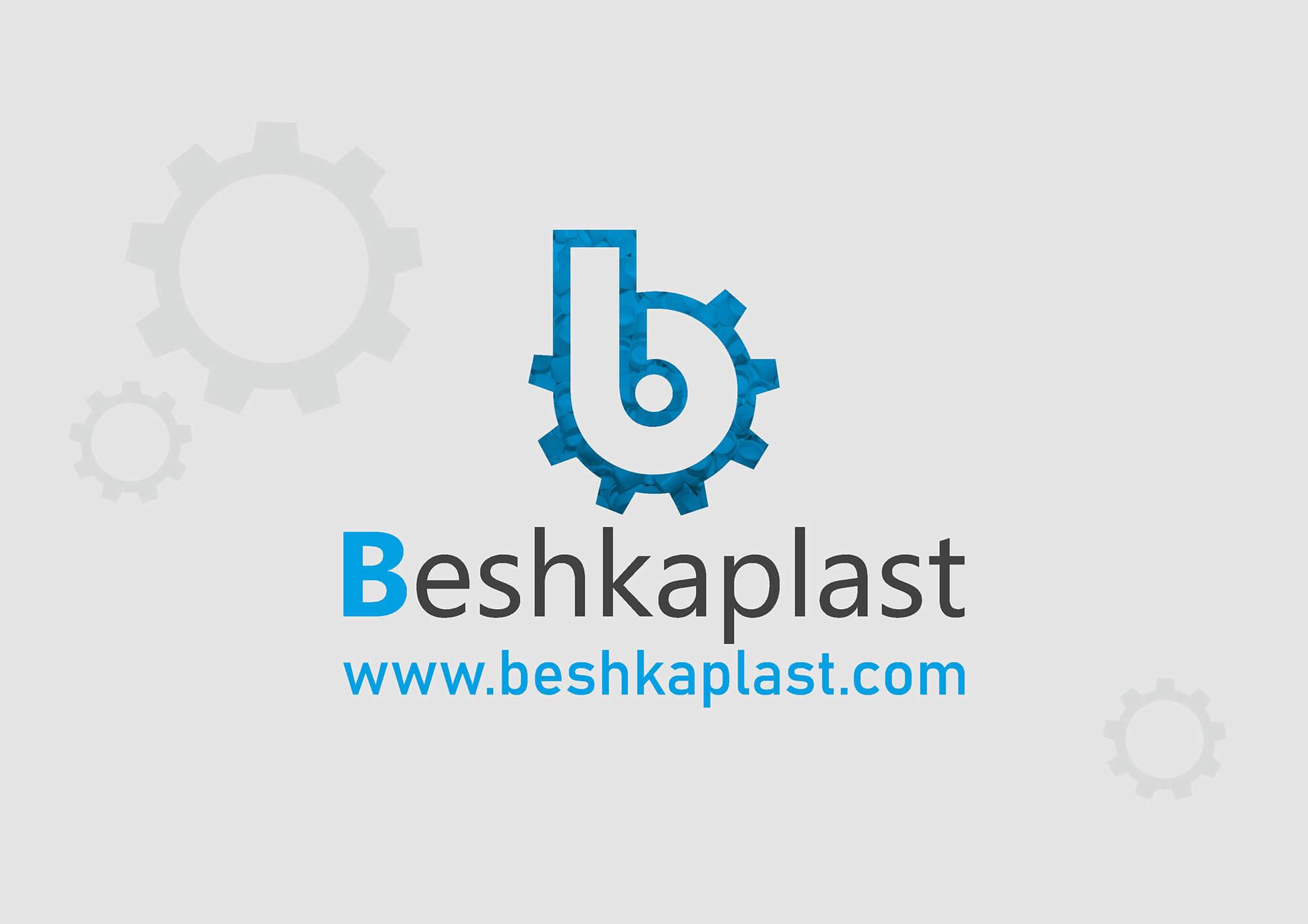 Beshkaplast Branding