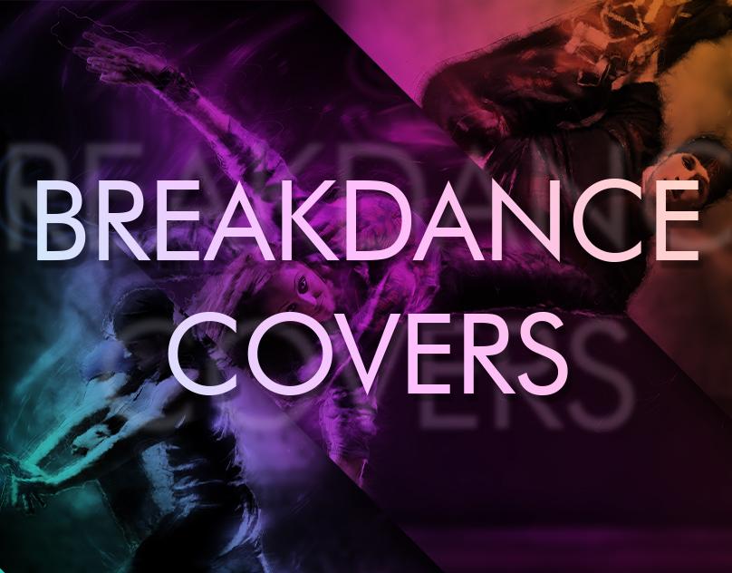 Break Dance Posters - Feature