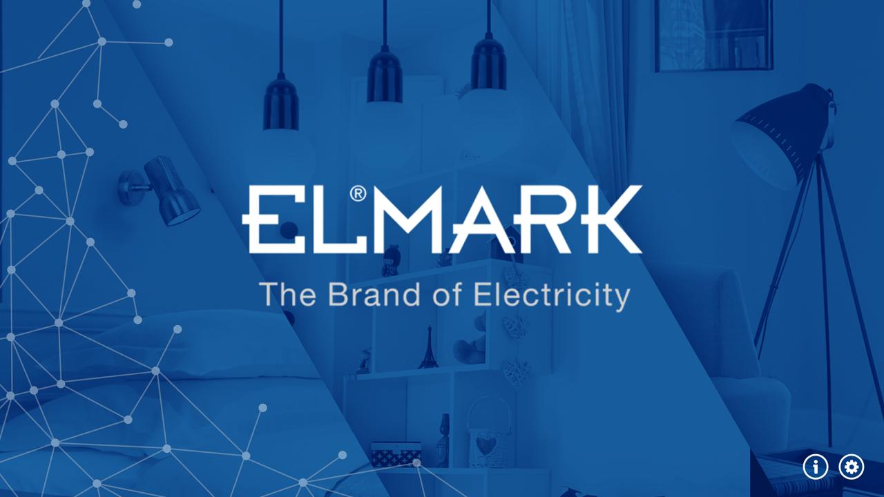 ELMARK - Cover - Rosen Markov