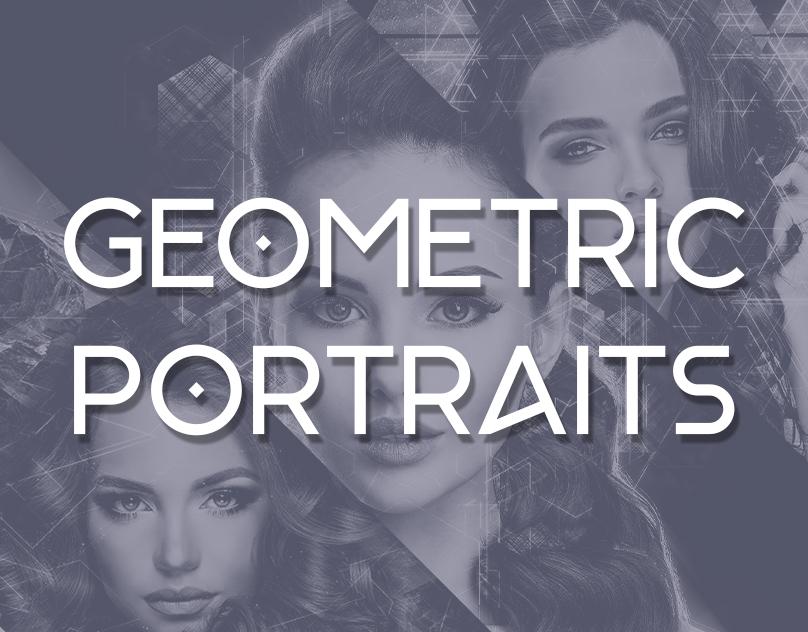 Geometric Posters - Feature - Rosen Markov