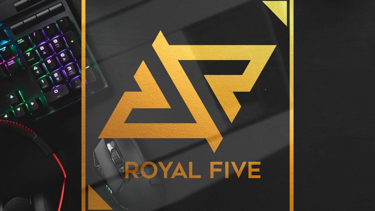 Royal Five - PC Gaming