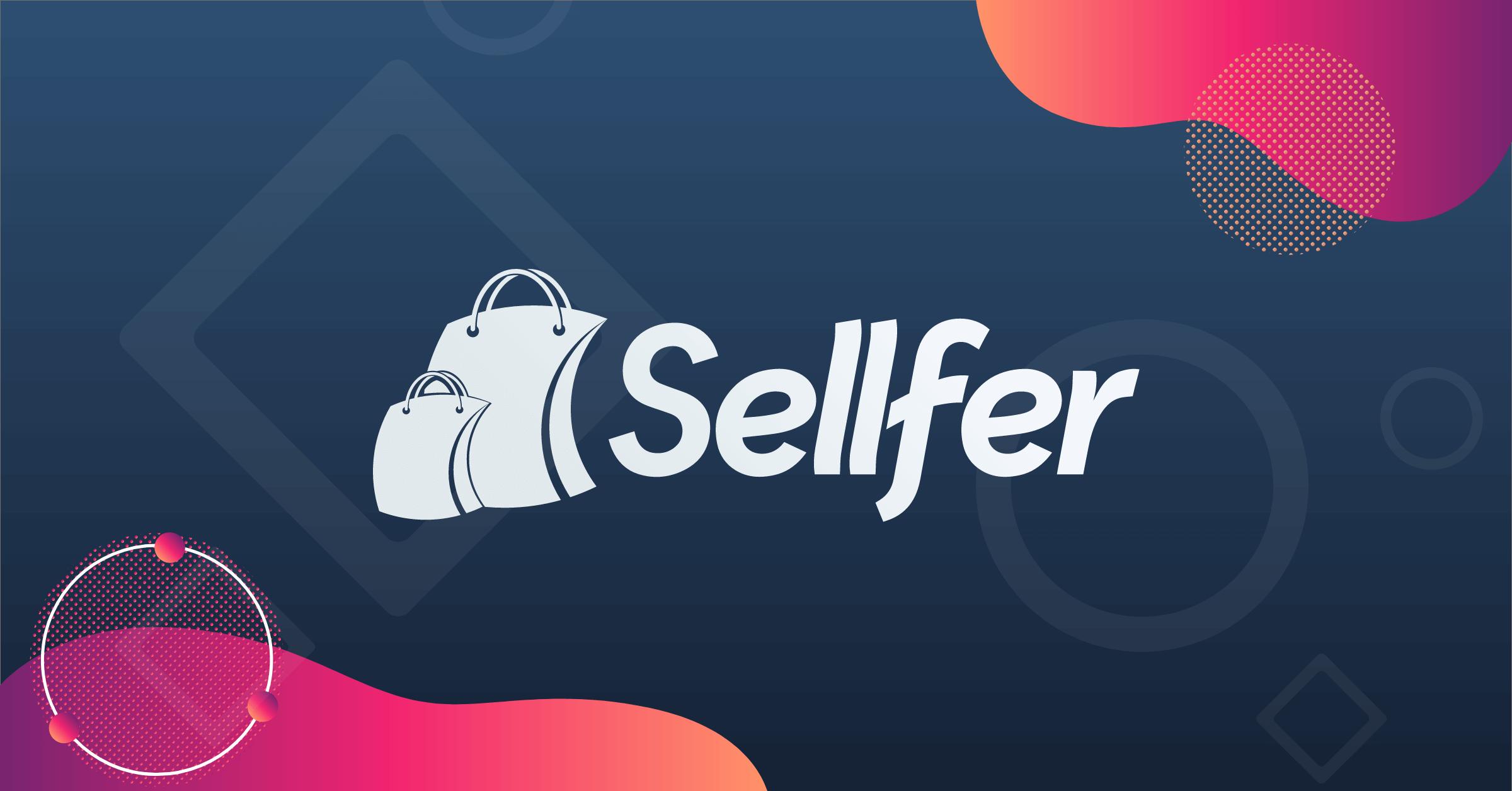 Sellfer - Cover