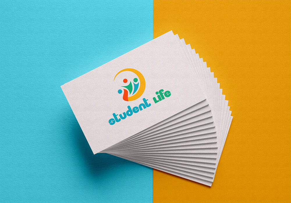 Student Life - Logo Preview